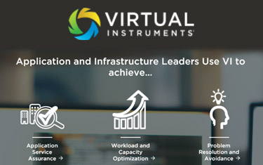 GoDemand helping Virtual Instruments meet end users